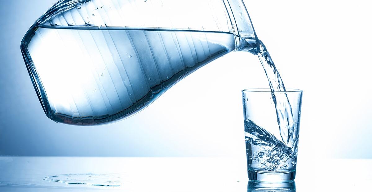 De l'eau glacée au cours des repas : un plaisir sans conséquences ...