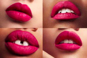 Le rouge à lèvres, un accessoire incontournable de beauté