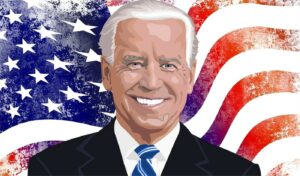 Le nouveau président américain Joe Biden